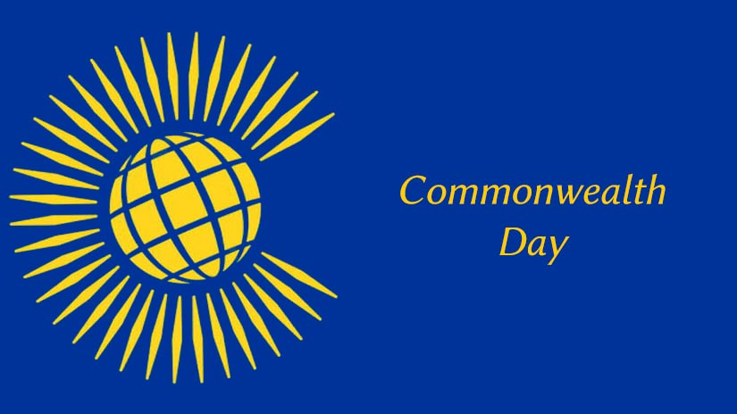 Commonwealth Day Celebrations