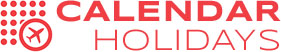 CalendarHolidays.net Logo