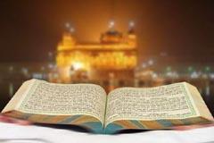 Birth Of The Guru Granth