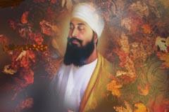 Martyrdom Of Guru Tegh Bahadur Sahib