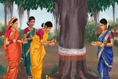 Savitri Pooja